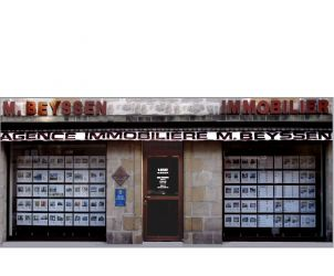 Agence immobilière Brive la Gaillarde (19100)