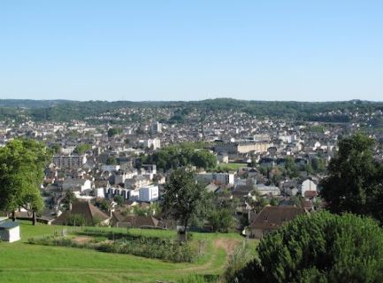 Investissement immobilier locatif Brive la Gaillarde