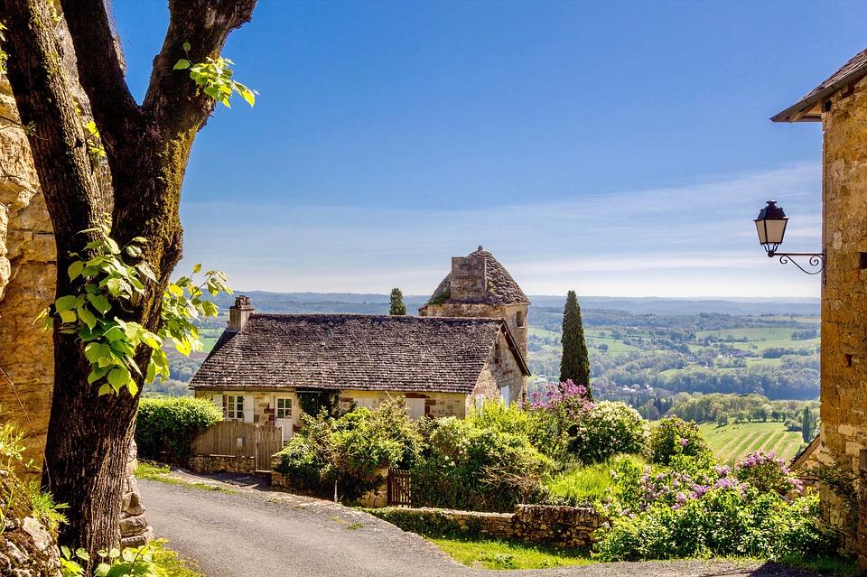 Acheter une ferme en Corrèze